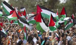 يهدف وفق المنظمين لتوحيد الجاليات بما يخدمها ويخدم القضيّة الفلسطينية