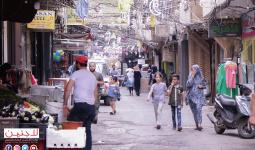 مخيم البداوي - بوابة اللاجئين الفلسطينيين