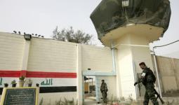 دعوة لتوثيق المعتقلين الفلسطينين في السجون العراقية