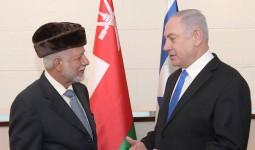 عُمان تنفي بناء علاقات دبلوماسية مع الاحتلال