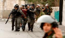 مواجهات في القدس المحتلة واعتقالات في مُخيّم جنين