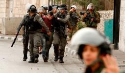 الاحتلال يشن حملة اعتقالات واسعة في الضفة المحتلة