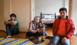 اليونان: قانون الهجرة الجديد يُهدد مئات اللاجئين بالتشرد