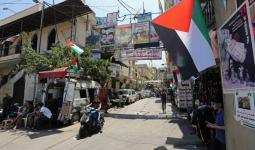 أبو هولي وهنيّة يُطالبان باستثناء اللاجئين الفلسطينيين من قرار وزارة العمل اللبنانية