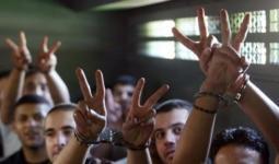 أسرى الشعبيّة في سجون الاحتلال: نؤكّد على حق شعبنا في حراكه الاجتماعي المطلبي في لبنان