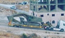 الاحتلال يشرع بهدم أكثر من (100) شقة سكنيّة في وادي الحمص بالقدس المحتلة