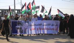 الهيئة الوطنيّة تُعلن دعمها للاجئين الفلسطينيين في لبنان، مُطالبةً بإنصافهم