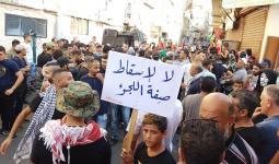 استعدادات لجمعة غضب ثالثة في المخيمات للمطالبة بإقرار حقوق اللاجئين الفلسطينيين بلبنان