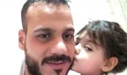اللاجئ المعتقل محمد مروان السكري