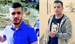 الأسيران أبو عكر والحسنات أبناء مُخيّم الدهيشة ينتزعان نصرهما