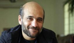 الناشط المعتقل رامي شعث