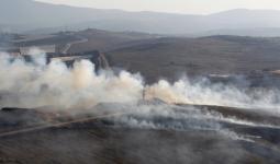 الهدوء يعود إلى الحدود الفلسطينية- اللبنانية ولا نوايا واضحة للتصعيد