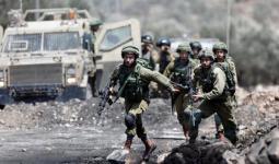 على يد الاحتلال.. اعتقالات وإبعاد وإطلاق نار في الضفة المُحتلّة وقطاع غزة
