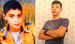 طفلان من مُخيّم شعفاط يدخلان عامها الخامس في الأسر