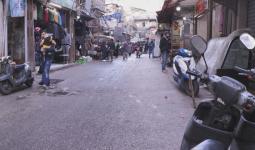مخيم برج البراجنة - جنوب بيروت
