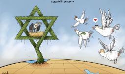 كاريكاتير أحمد رحمة