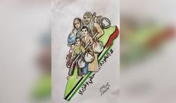 كاريكاتير سليم عاصي