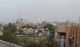 تجمع البلديات - بغداد