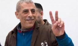 الأسير الفلسطيني وليد دقة