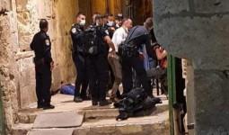 جنود الاحتلال أعدموا الشاب الفلسطيني بدم بارد