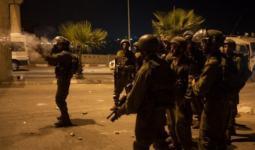 حملة اعتقالات بالضفة المحتلة تطال مخيّمات عسكر الجديد والقديم والعرّوب