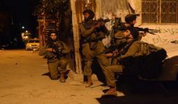 اعتقالات واعتداءات في الضفة المحتلة وهدم في الولجة