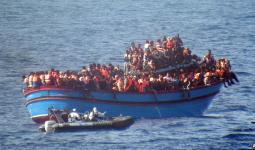 إنقاذ 3 آلاف مهاجر في البحر المتوسط