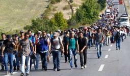 توافق يوناني ألماني سرّي لإبطاء عملية لم شمل اللاجئين