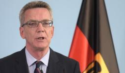 وزير الداخلية الألماني يدافع عن عملية ترحيل الأفغان بأنهم مرتكبي جرائم ومدانين