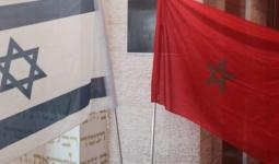 وفد مغاربي في زيارة تطبيعية للكيان الصهيوني يحل ضيفاً على
