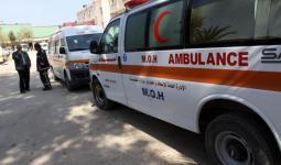 مقتل فلسطيني من مخيّم النصيرات للاجئين