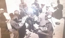 تاريخ الصحافة الفلسطينيّة في دارة الفنون بعمّان