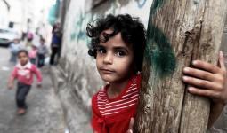 لجنة اللاجئين في رفح تدعو كافة الأطراف لتوفير الحماية والمساعدة للاجئين الفلسطينيين في سورية