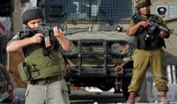 اعتقالات بالضفة المحتلة وإطلاق نار خلال اقتحام مخيّم جنين