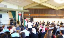 كاليفوالجالية الفلسطينيّة في كاليفورنيا تطلق فعاليّات