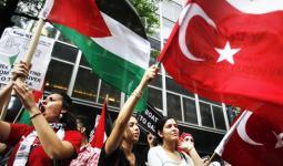 تأشيرة الترانزيت...شرط جديد تشترطه تركيا على اللاجئين الفلسطينيين