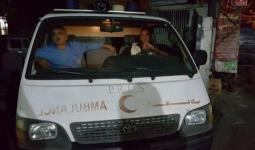 حالة من الهدوء تسود مخيم البص بعد اشتباكات ليلية