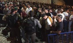 دعوات للنفير العام في فلسطين المحتلة والشتات إسناداً للقدس المحتلة والمسجد الأقصى