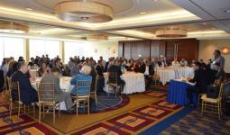 انعقاد المؤتمر الأول للمجلس الفلسطيني في الولايات المتحدة