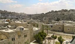 الخليل المحتلة والحرم الإبراهيمي على لائحة التراث العالمي لـ