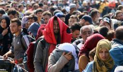 لاجئون فلسطينيون سوريون ينجحون في طعون مقدّمة ضد قرار مكتب الهجرة واللاجئين في ألمانيا