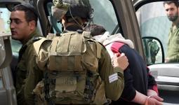 الاحتلال يعتقل شاب من الخليل وفتاة على حاجز قلنديا- أرشيفية