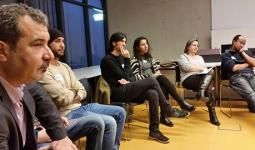 جامعة فيينا تستضيف لقاء لمساعدة الصحفيين اللاجئين وتقدّم فرص دراسية