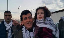 الأسير الفلسطيني سامي جنازرة