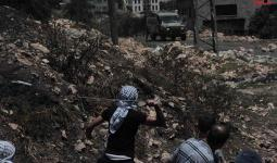 مواجهات في القدس والضفة المحتلتين وقطاع غزة نُصرةً للأقصى
