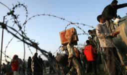 لجنة مواجهة الحصار تُصدر تقرير حول وضع قطاع غزة