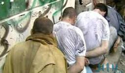 النظام السوري يخيّر المعتقلين الفلسطينيين بين البقاء في السجن أو الذهاب إلى الجبهات