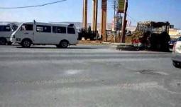 سورية- حاجز مدخل جديدة عرطوز