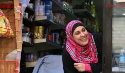 اللاجئة الفلسطينيّة إخلاص خربيطي