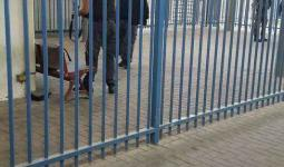 اعتقال فلسطينية بحجة تنفيذها عملية طعن على حاجز قلنديا